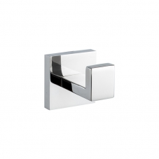 ACCESSORIES ORION SINGLE ROBE HOOK CHROME DIDI