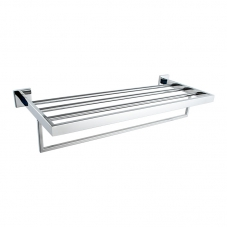 ACCESSORIES ORION  TOWEL SHELF CHROME DIDI