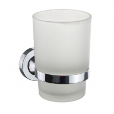 ACCESSORIES KORE  TUMBLER HOLDER CHROME DIDI