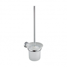 ACCESSORIES KORE  TOILET BRUSH HOLDER CHROME DIDI