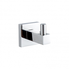 ACCESSORIES THOR SINGLE ROBE HOOK CHROME DIDI