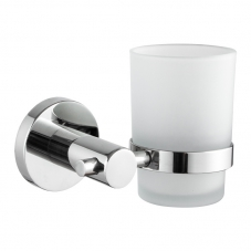 ACCESSORIES PANDORA  TUMBLER HOLDER CHROME DIDI