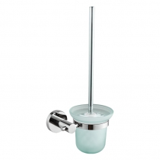 ACCESSORIES PANDORA  TOILET BRUSH HOLDER CHROME DIDI