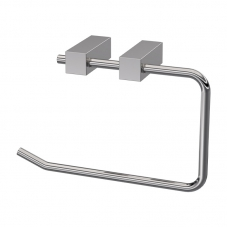 SQUARE TOWEL RING SS304