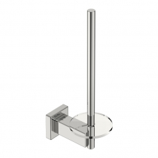 ACCESSORIES 8600 SPARE PAPER HOLDER SS BATHROOM BUTLER