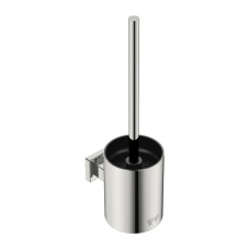 ACCESSORIES 8600  TOILET BRUSH HOLDER SS BATHROOM BUTLER