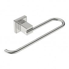 ACCESSORIES 8600  TOWEL RING SS BATHROOM BUTLER