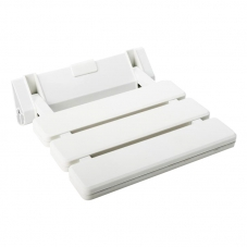 3849 SHOWER SEAT - WHITE
