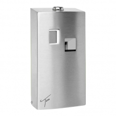 TICRA 75ML MICROBURST FRAGRANCE DISPENSER - S/S (PHTIC02)
