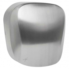 TICRA 1400W ENERGY SAVING HAND DRYER  - S/S (TICZA)