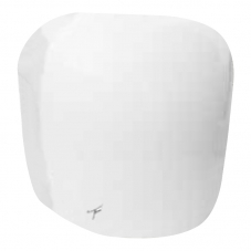 ACCESSORIES TICRA 1400W HAND DRYER WHITE NUW