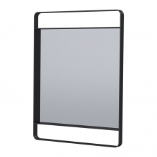 ACCESSORIES IMOLA  MIRROR BLACK POSEIDON