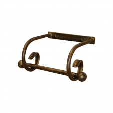 POS TOILET ROLL HOLDER GOLD