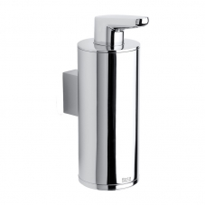 ACCESSORIES HOTEL SOAP DISPENSER CHROME ROCA