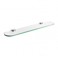 ACCESSORIES HOTEL  SHELF CHROME ROCA