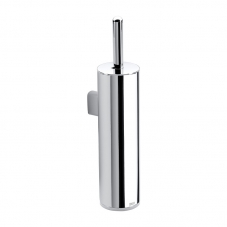 ACCESSORIES HOTEL  TOILET BRUSH HOLDER CHROME ROCA