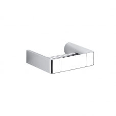ACCESSORIES SELECT  PAPER HOLDER CHROME ROCA