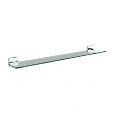 ACCESSORIES VICTORIA  SHELF CHROME ROCA
