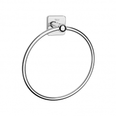ACCESSORIES VICTORIA  TOWEL RING CHROME ROCA