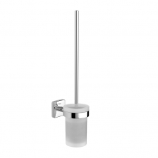 ACCESSORIES VICTORIA  TOILET BRUSH HOLDER CHROME ROCA