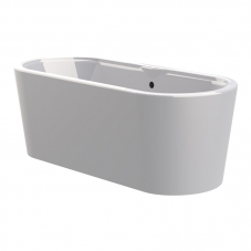 BM30SL BUDAPEST ONE PIECE F/S BATH 1700*800MM INC SLINKY