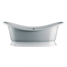 MARLBOROUGH DOUBLE SLIPPER BATH
