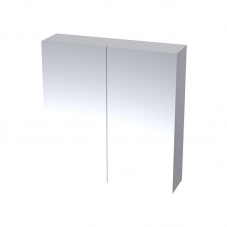 CABINET CONTRACT 600 DOUBLE WALL UNIT WH CASSO