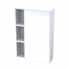CABINET IVY  WALL MIRROR UNIT HGW CASSO
