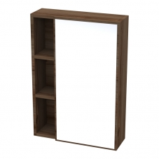 IVY WALL MIRROR UNIT - SAHARA