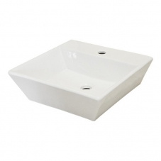 BASIN COUNTER MOUNT  TROYE WHITE DIDI