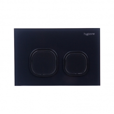 HP400 HYGIZONE ACTUATOR GLASS - BLACK