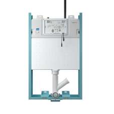 HC421 HYGIZONE TOUCHLESS CISTERN FOR ELECTRONIC ACCT PLATE