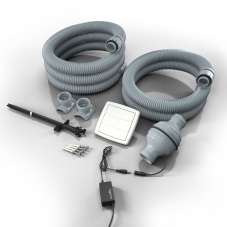 HH100 HYGIZONE RESIDENTIAL ODOUR EXTRACTION FOR CISTERNS
