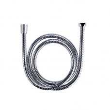 FITTINGS SHOWER FLEXI HOSE 1.5M CHROME DIDI