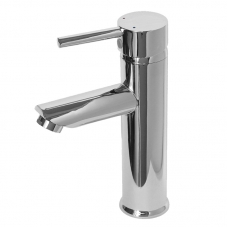 MOON BASIN MIXER STANDARD - CHROME (MT10010)