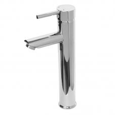 MOON BASIN MIXER TALL - CHROME (MT10012)