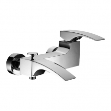 TAP GALATINA BATH MIXER WITH HANDSHOWER CHROME CAE
