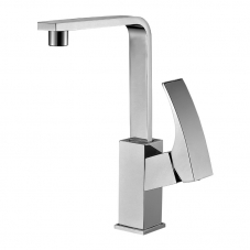 TAP GALATINA SINK MIXER PILLAR TYPE CHROME CAE