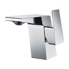 TAP LA SCALA BASIN MIXER STANDARD CHROME CAE