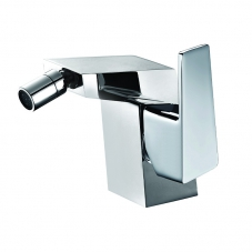 TAP LA SCALA BIDET MIXER  CHROME CAE