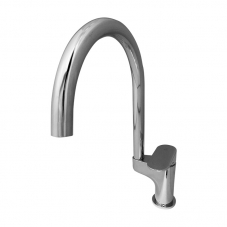 TAP MONTELLA SINK MIXER PILLAR TYPE CHROME CAE