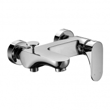 TAP MONTELLA BATH MIXER WITH HANDSHOWER CHROME CAE