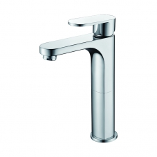 TAP SAN MARCO BASIN MIXER TALL CHROME CAE
