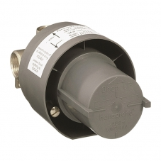 13620180 CONCEALED BODY FOR BATH/SHOWER MIXER