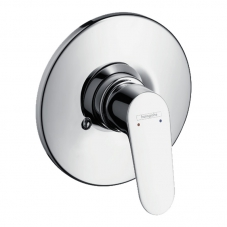 TAP E2 DÉCOR BATH SHOWER TRIM ONLY CHROME HANSGROHE