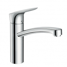 TAP LOGIS SINK MIXER 160MM CHROME HANSGROHE