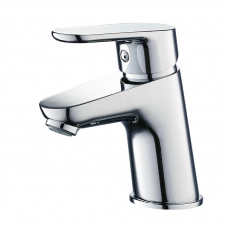 ONEX BASIN MIXER - CHROME (SL220OX)