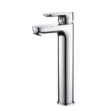 ONEX HIGH BASIN MIXER - CHROME (SL220OXL)