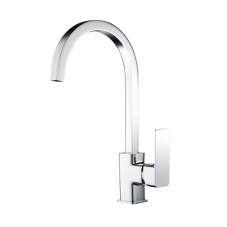 STERLYN SINK MIXER DECK TYPE - CHROME (SL301SN)