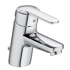 TAP VICTORIA BASIN MIXER SMALL CHROME ROCA